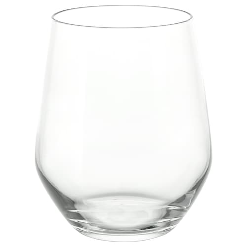 IVRIG glass clear glass 11 cm 45 cl