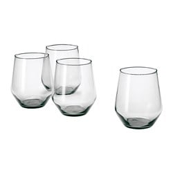 IVRIG glass, grey