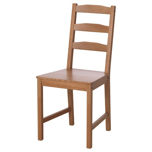 JOKKMOKK chair antique stain 41 cm 47 cm 90 cm 41 cm 41 cm 44 cm