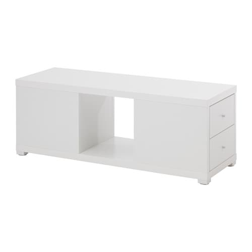 KALLAX Shelving unit with drawers