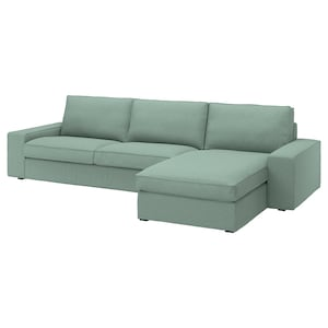 Cover: With chaise longue/tallmyra light green.
