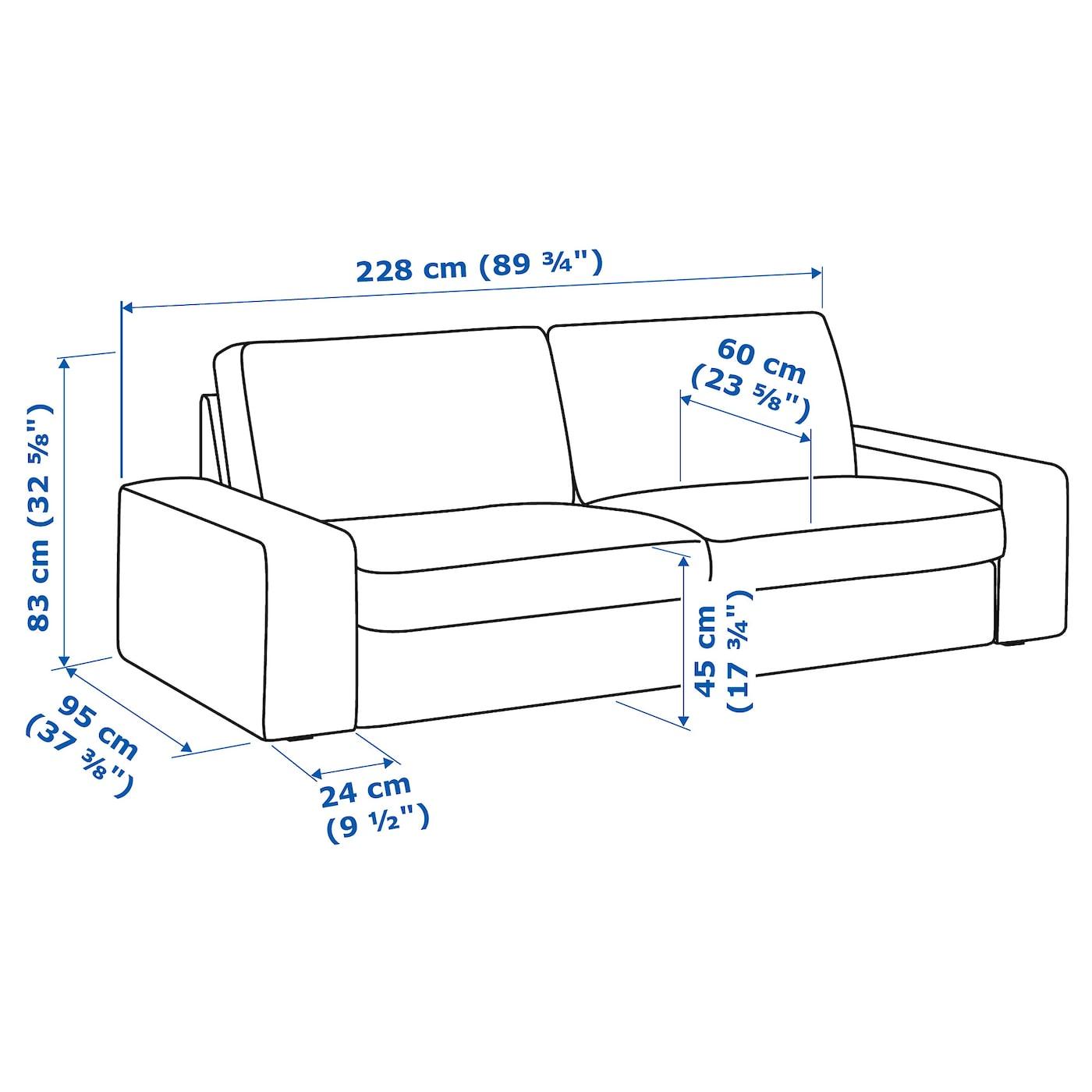 مضنية حارس الأعراض Sofa Height Cm Musichallnewport Com