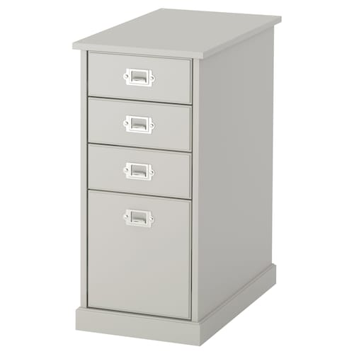 IKEA KLIMPEN Drawer unit