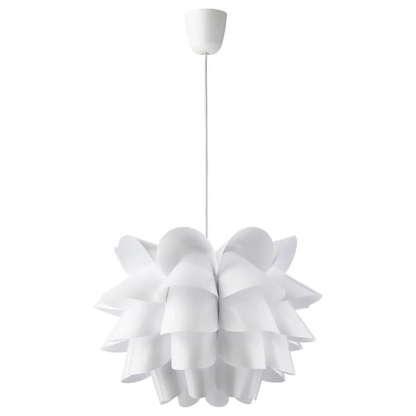 KNAPPA pendant lamp white 60 W 36 cm 46 cm 1 m 90 cm