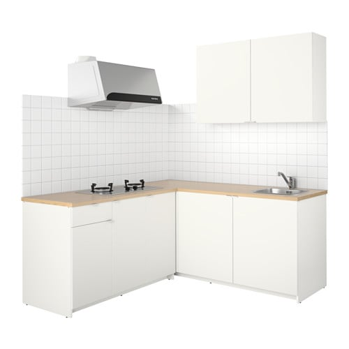 Knoxhult kitchen ikea for Cuisine knoxhult