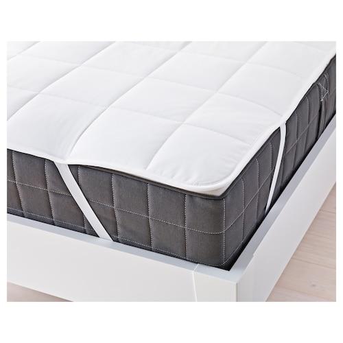 KUNGSMYNTA mattress protector 200 cm 90 cm
