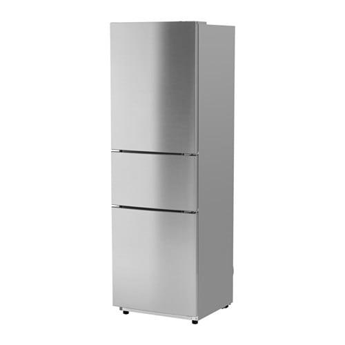 kylig fridge freezer ikea. Black Bedroom Furniture Sets. Home Design Ideas