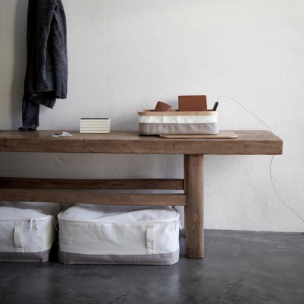LACKISAR storage case 69 cm 51 cm 19 cm