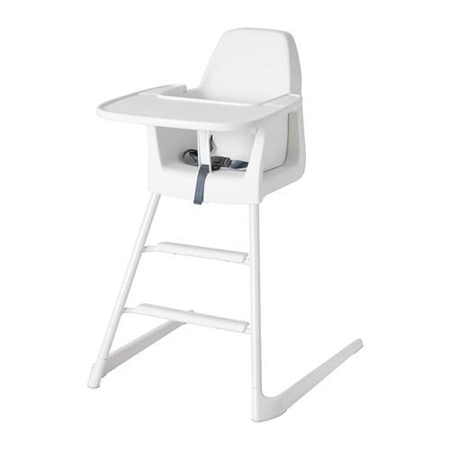 LANGUR Junior/highchair with tray IKEA
