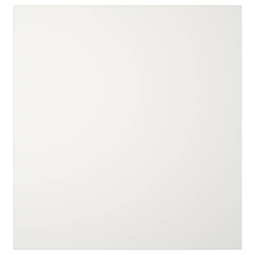 LAPPVIKEN door white 60 cm 64 cm