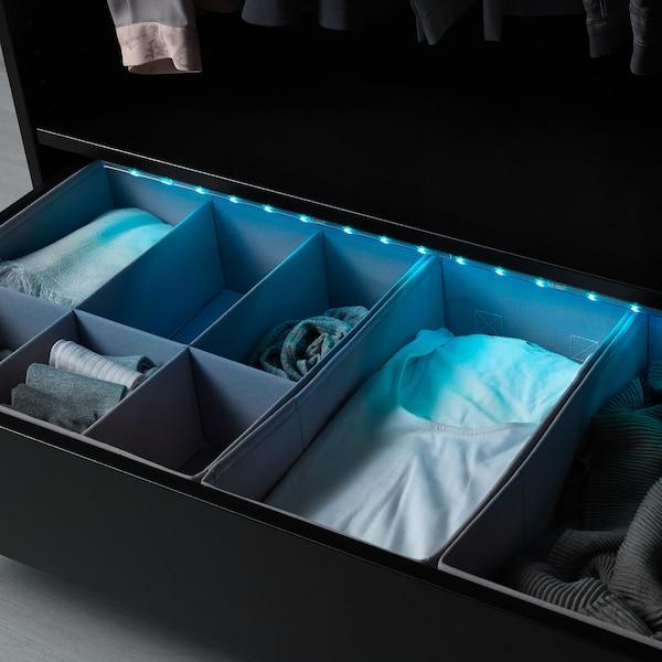LEDBERG LED lighting strip multicolour 45 lm 78.5 cm 1 cm 0.8 cm 3.5 m 2 W