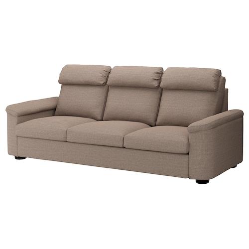 IKEA LIDHULT 3-seat sofa