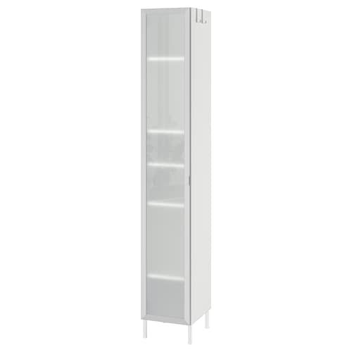 Tall Bathroom Cabinets Ikea