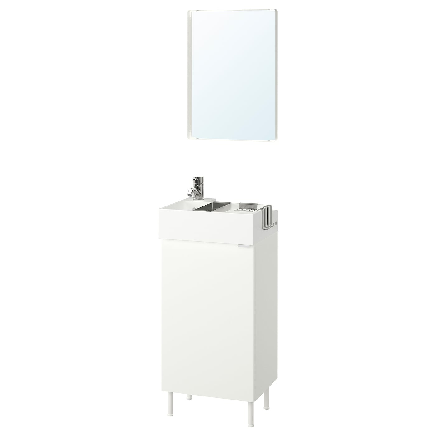 LillÅngen Bathroom Furniture Set Of 5