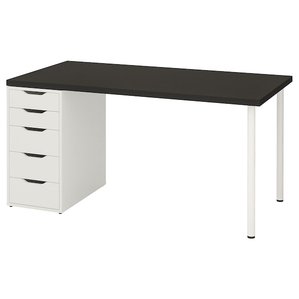 IKEA LINNMON / ALEX Table
