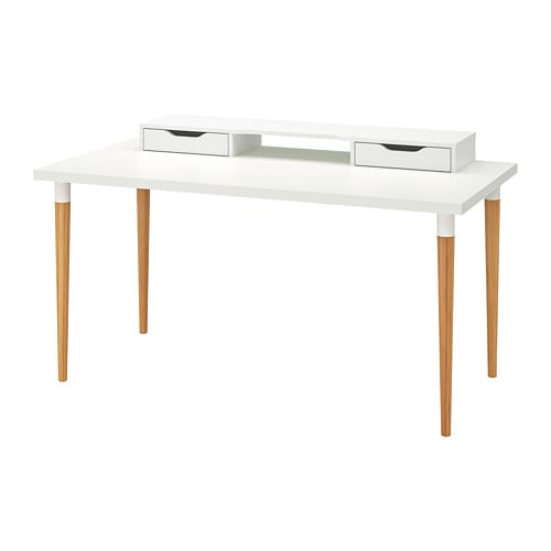 LINNMON / HILVER Table