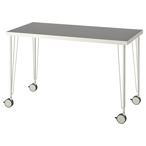 IKEA LINNMON / KRILLE Table