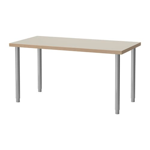 LINNMON / OLOV Table