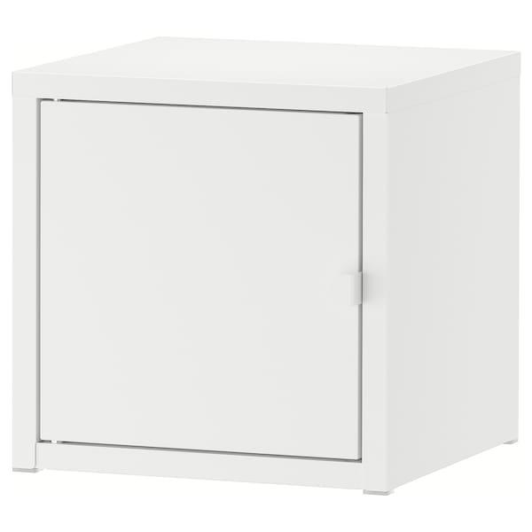 LIXHULT cabinet metal/white 25 cm 25 cm 25 cm