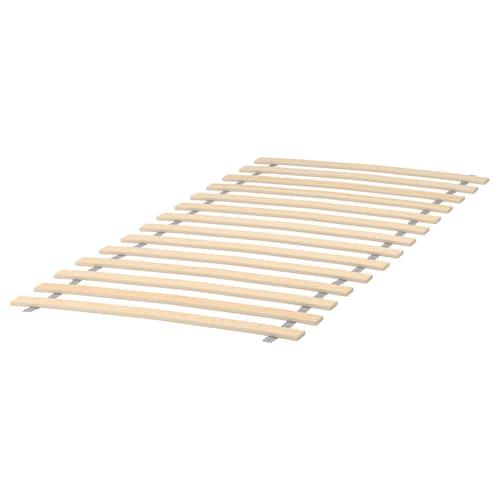 LURÖY Slatted bed base, 70x160 cm