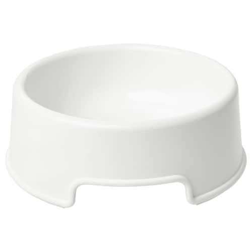 LURVIG bowl white 5 cm 13 cm 0.3 l