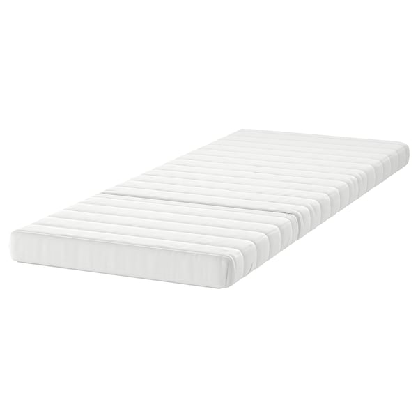 LYCKSELE HÅVET mattress 188 cm 80 cm 10 cm