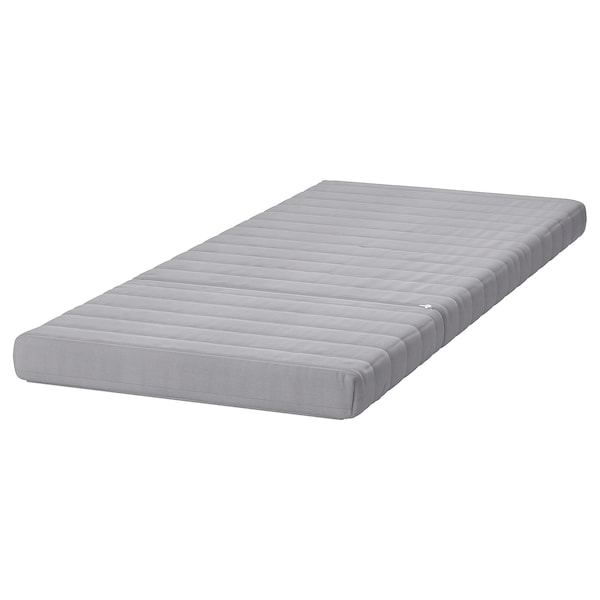 LYCKSELE MURBO mattress 188 cm 80 cm 10 cm