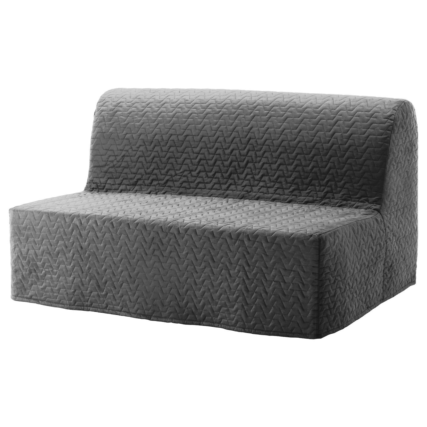 Lycksele Murbo Two Seat Sofa Bed