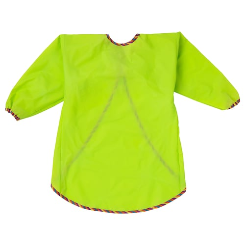 IKEA MÅLA Apron with long sleeves