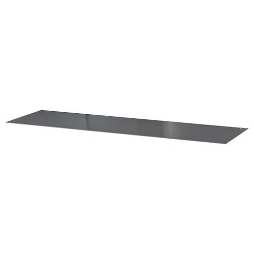 IKEA MALM Glass top