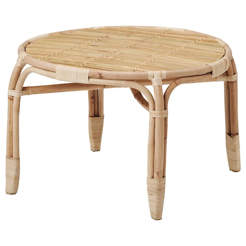 IKEA MASTHOLMEN Coffee table, outdoor