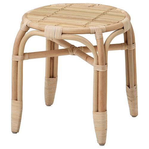 MASTHOLMEN side table 42 cm 42 cm 45 cm 42 cm