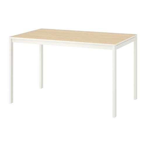 MELLTORP Table