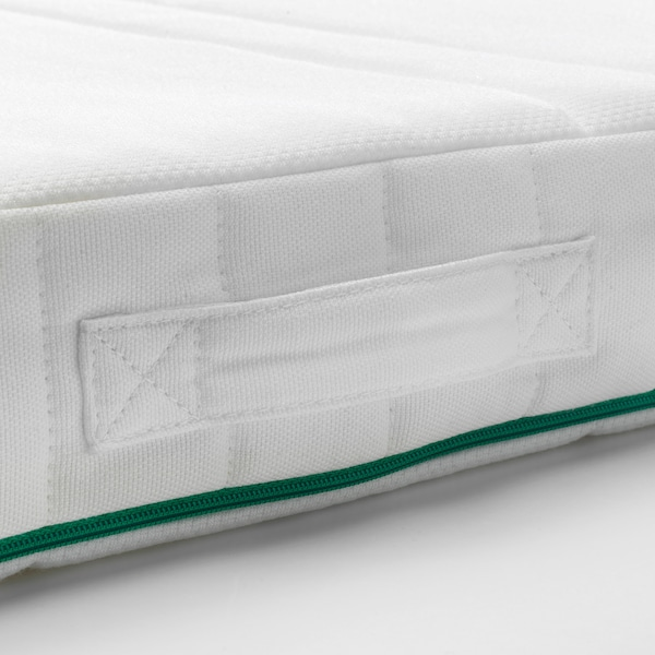 NATTSMYG Foam mattress for extendable bed, 80x200 cm