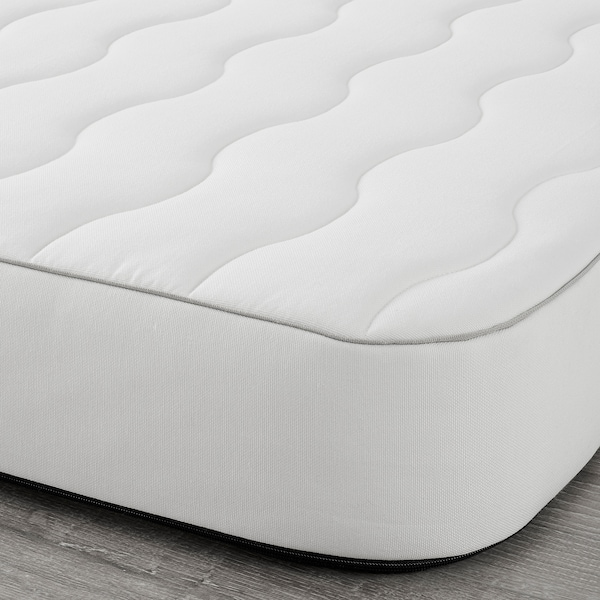 NYHAMN pocket sprung mattress firm 200 cm 140 cm 11 cm