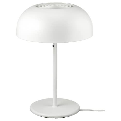 NYMÅNE table lamp white 13 W 600 lm 37 cm 53 cm 25 cm 2.0 m 13 W