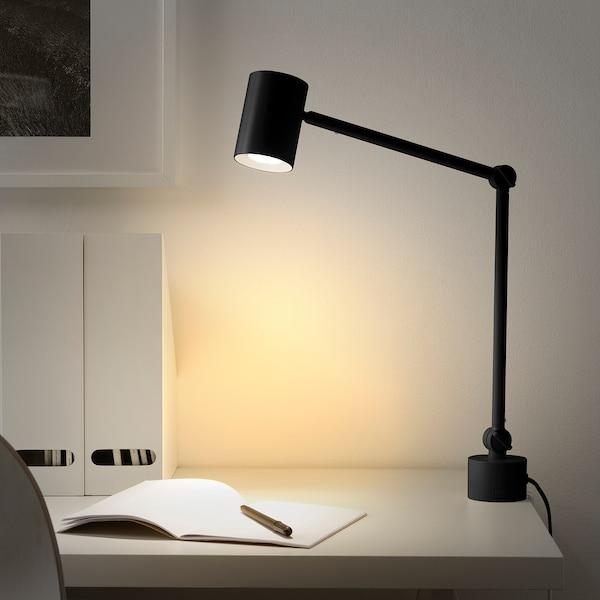 IKEA NYMÅNE Work/wall lamp