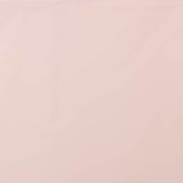 OLEBY Shower curtain, pale pink, 180x200 cm