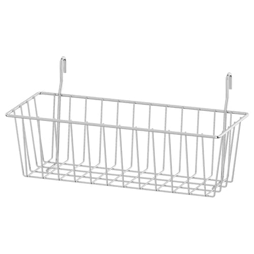 IKEA OMAR Clip-on basket