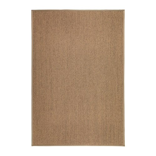 Osted rug flatwoven 133x195 cm ikea for Ikea article number