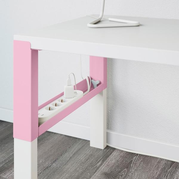 IKEA PÅHL Desk with add-on unit