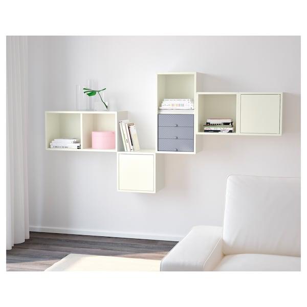 PALLRA mini chest with 3 drawers dark grey 31 cm 26 cm 31 cm