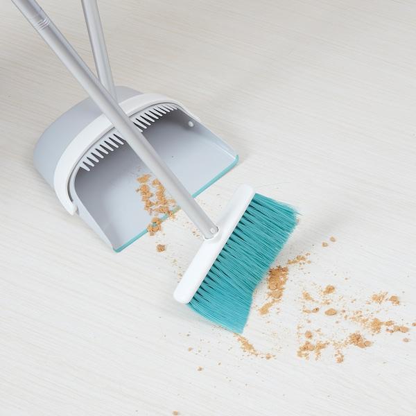 PEPPRIG Dustpan/broom