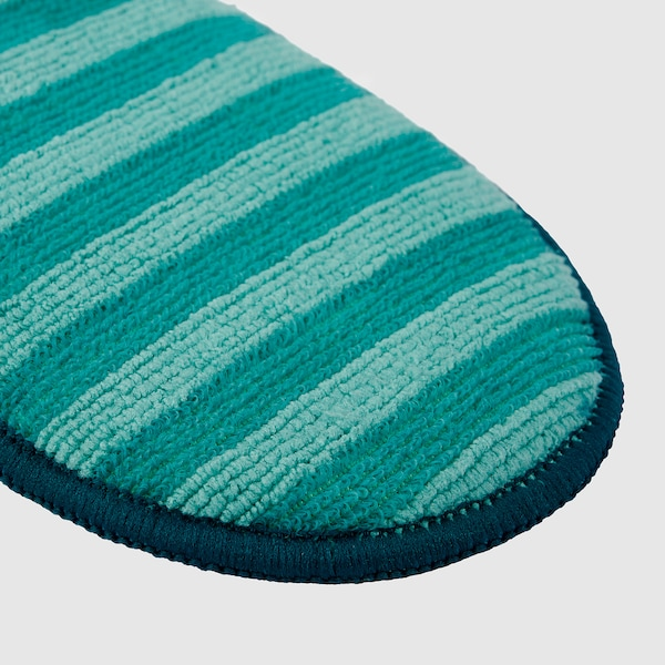 PEPPRIG Microfibre cleaning pad