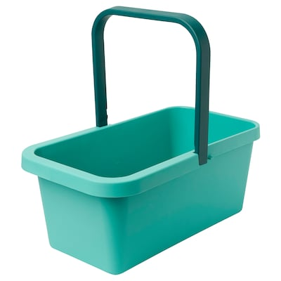 PEPPRIG Mop bucket with washboard