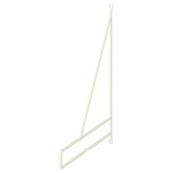 PERSHULT bracket white 30 cm 30 cm