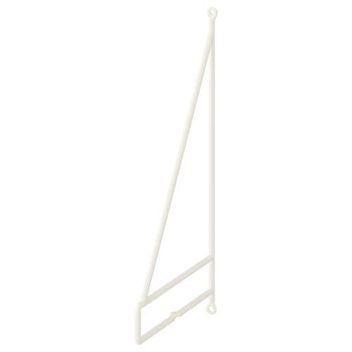 PERSHULT bracket white 20 cm 30 cm