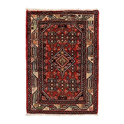 PERSISK HAMADAN rug, low pile, assorted patterns handmade assorted patterns