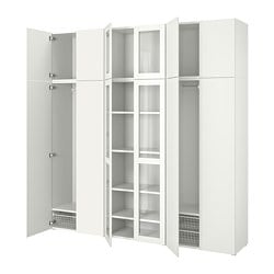 PLATSA storage combination