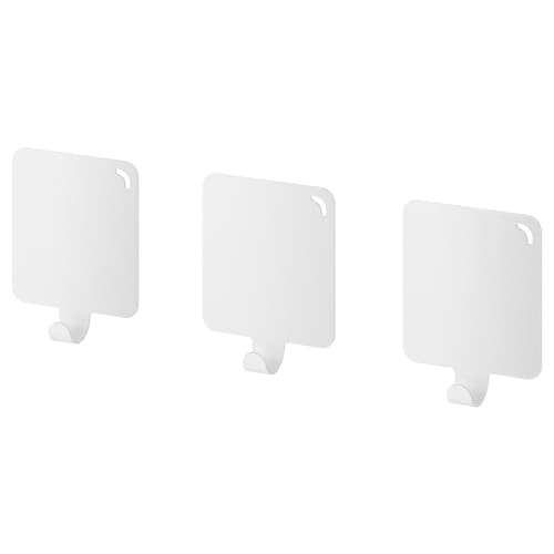 IKEA PLUTT Hook, self-adhesive